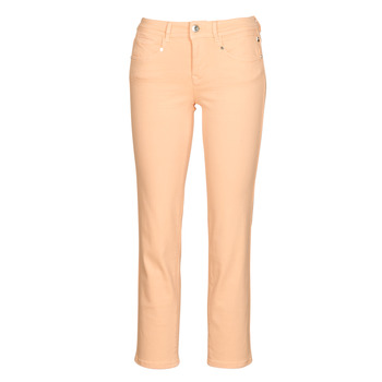 Kleidung Damen 5-Pocket-Hosen Freeman T.Porter LOREEN NEW MAGIC COLOR Orange