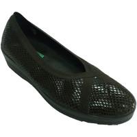 Schuhe Damen Slipper Made In Spain 1940 Pantoffel, die den Hauptfrauenwinter sim Braun