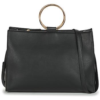 Taschen Damen Shopper / Einkaufstasche André JANNA Schwarz
