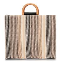 Taschen Damen Shopper / Einkaufstasche André MARCELINE Mehrfarbig
