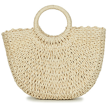 Taschen Damen Shopper / Einkaufstasche André ROSIA Beige