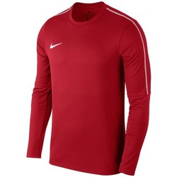 Kleidung Herren Sweatshirts Nike Park 18 Crew Top Training Rot