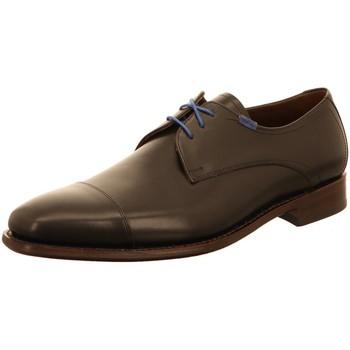 Schuhe Herren Derby-Schuhe Floris Van Bommel Business 14370-01 schwarz