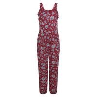 Kleidung Mädchen Overalls / Latzhosen Pepe jeans SOFIA Rot