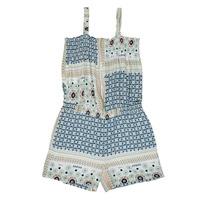 Kleidung Mädchen Overalls / Latzhosen Guess MATHIS Multicolor