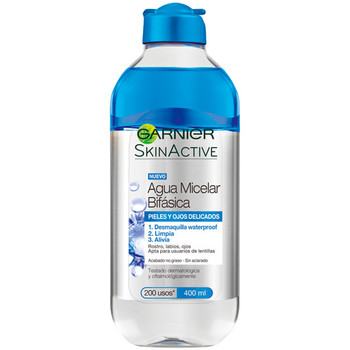 Beauty Gesichtsreiniger  Garnier Skinactive Agua Micelar Sensitve  400 ml