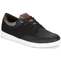 Schuhe Herren Sneaker Low Jack & Jones SPENCER COMBO Schwarz