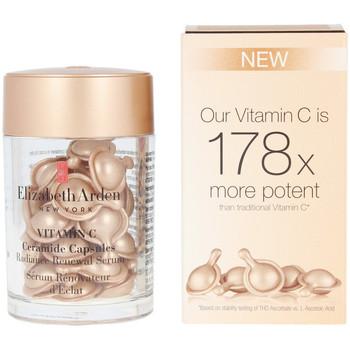 Beauty Damen Anti-Aging & Anti-Falten Produkte Elizabeth Arden Ceramide Vitamine C Capsules
