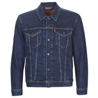 Kleidung Herren Jeansjacken Levi's THE TRUCKER JACKET Lit