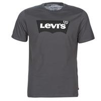 Kleidung Herren T-Shirts Levi's HOUSEMARK GRAPHIC TEE Grau