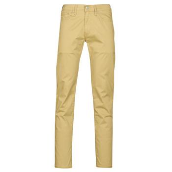 Kleidung Herren 5-Pocket-Hosen Levi's 511 SLIM FIT Beige