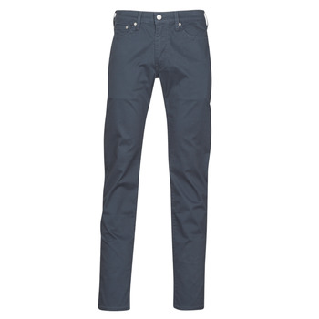 Kleidung Herren 5-Pocket-Hosen Levi's 511 SLIM FIT Marine