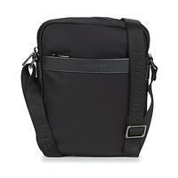 Taschen Herren Geldtasche / Handtasche LANCASTER Basic Sport Men's 7 Schwarz