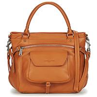 Taschen Damen Handtasche LANCASTER Soft Vintage 5767 Honig