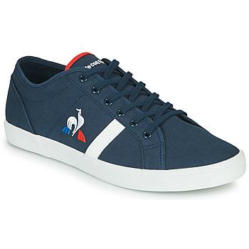 Schuhe Herren Sneaker Low Le Coq Sportif ACEONE Blau