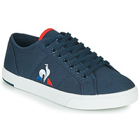 Schuhe Kinder Sneaker Low Le Coq Sportif VERDON GS Marine