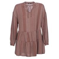 Kleidung Damen Kurze Kleider Only ONLNEW Bordeaux