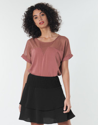 Kleidung Damen Tops / Blusen Only ONLSEMMA Bordeaux