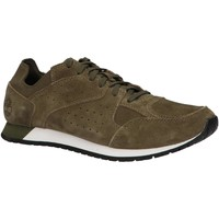 Schuhe Herren Multisportschuhe Timberland A23NY Lufkin Verde