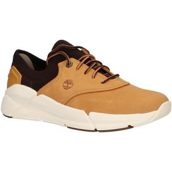 Schuhe Herren Multisportschuhe Timberland A26A6 URBAN Beige
