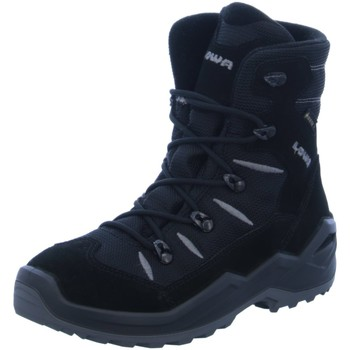 Schuhe Mädchen Schneestiefel Lowa Winterstiefel RUFUS GTX 640555 9930 640555 9930 schwarz