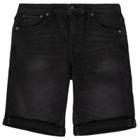 Kleidung Jungen Shorts / Bermudas Jack & Jones JJIRICK Schwarz