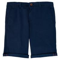 Kleidung Jungen Shorts / Bermudas Jack & Jones JJIBOWIE Marine