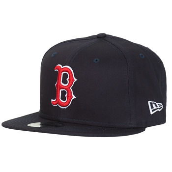 Accessoires Schirmmütze New-Era MLB 9FIFTY BOSTON RED SOX OTC Schwarz