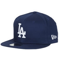 Accessoires Schirmmütze New-Era MLB 9FIFTY LOS ANGELES DODGERS OTC Marine