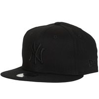 Accessoires Schirmmütze New-Era MLB 9FIFTY NEW YORK YANKEES Schwarz
