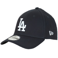 Accessoires Schirmmütze New-Era LEAGUE BASIC 39THIRTY LOS ANGELES DODGERS Schwarz / Weiss