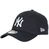 Accessoires Schirmmütze New-Era LEAGUE BASIC 39THIRTY NEW YORK YANKEES Marine / Weiss