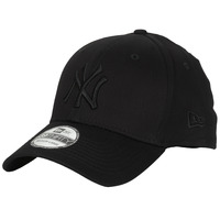 Accessoires Schirmmütze New-Era LEAGUE BASIC 39THIRTY NEW YORK YANKEES Schwarz