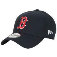 Accessoires Schirmmütze New-Era MLB THE LEAGUE THE LEAGUE BOSTON Schwarz / Rot