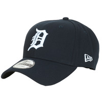 Accessoires Schirmmütze New-Era MLB THE LEAGUE DETROIT TIGERS Schwarz / Weiss