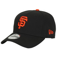 Accessoires Schirmmütze New-Era MLB THE LEAGUE SAN FRANCISCO GIANTS Schwarz / Rot