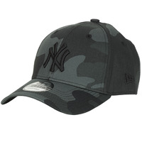 Accessoires Schirmmütze New-Era LEAGUE ESSENTIAL 9FORTY NEW YORK YANKEES Camouflage / Grau