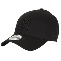 Accessoires Schirmmütze New-Era LEAGUE ESSENTIAL 9FORTY NEW YORK YANKEES Schwarz