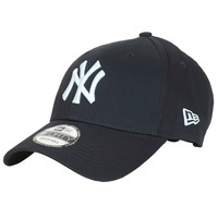 Accessoires Schirmmütze New-Era LEAGUE BASIC 9FORTY NEW YORK YANKEES Marine / Weiss