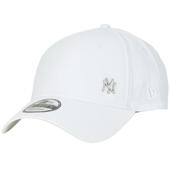Accessoires Schirmmütze New-Era LEAGUE BASIC 9FORTY NEW YORK YANKEES Weiss