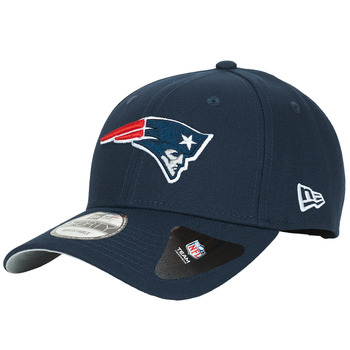 Accessoires Schirmmütze New-Era NFL THE LEAGUE NEW ENGLAND PATRIOTS Marine