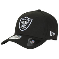Accessoires Schirmmütze New-Era NFL THE LEAGUE OAKLAND RAIDERS Schwarz