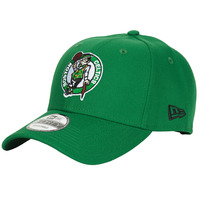Accessoires Schirmmütze New-Era NBA THE LEAGUE BOSTON CELTICS Grün