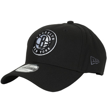Accessoires Schirmmütze New-Era NBA THE LEAGUE BROOKLYN NETS Schwarz