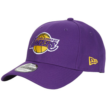 Accessoires Schirmmütze New-Era NBA THE LEAGUE LOS ANGELES LAKERS Violett