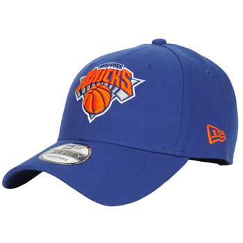 Accessoires Schirmmütze New-Era NBA THE LEAGUE NEW YORK KNICKS Blau