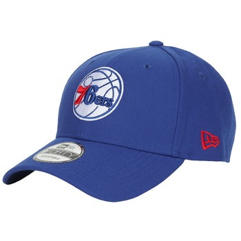 Accessoires Schirmmütze New-Era NBA THE LEAGUE PHILADELPHIA 76ERS Blau