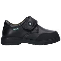 Schuhe Jungen Derby-Schuhe Gorila 31401 Niño Negro noir