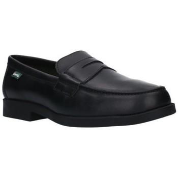 Schuhe Jungen Slipper Gorila 1502 Niño Negro noir