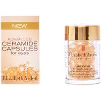 Beauty Damen Anti-Aging & Anti-Falten Produkte Elizabeth Arden Advanced Ceramide Capsules Daily Youth Eye Serum Elizabeth Arde